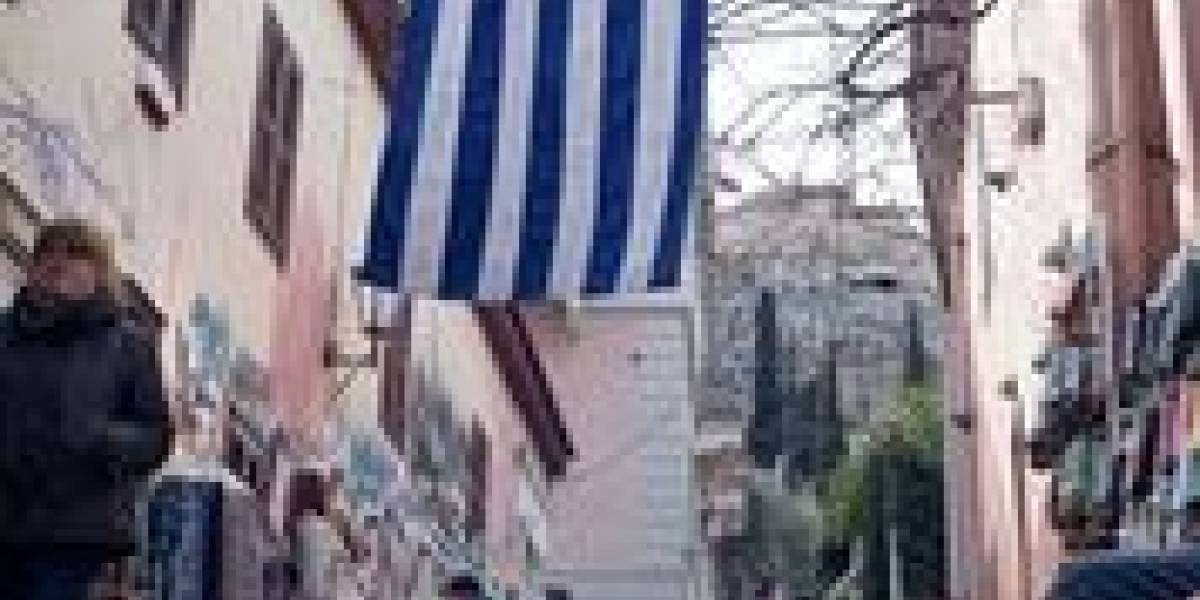 """El final de la """"Odisea moderna"""" deja a Grecia endeudada"""