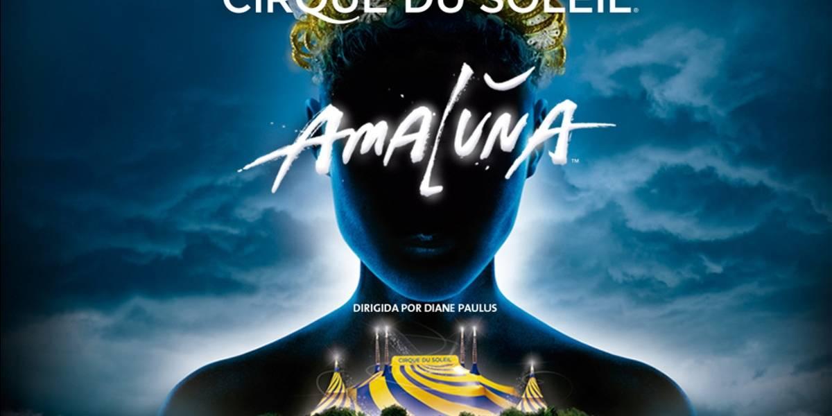 Circo Du Soleil llegó a Quito con su nueva obra Amaluna