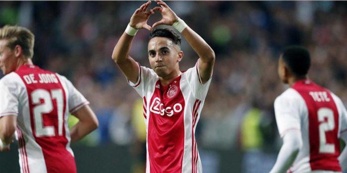 El drama del jugador del Ajax que despertó del coma después de 13 meses