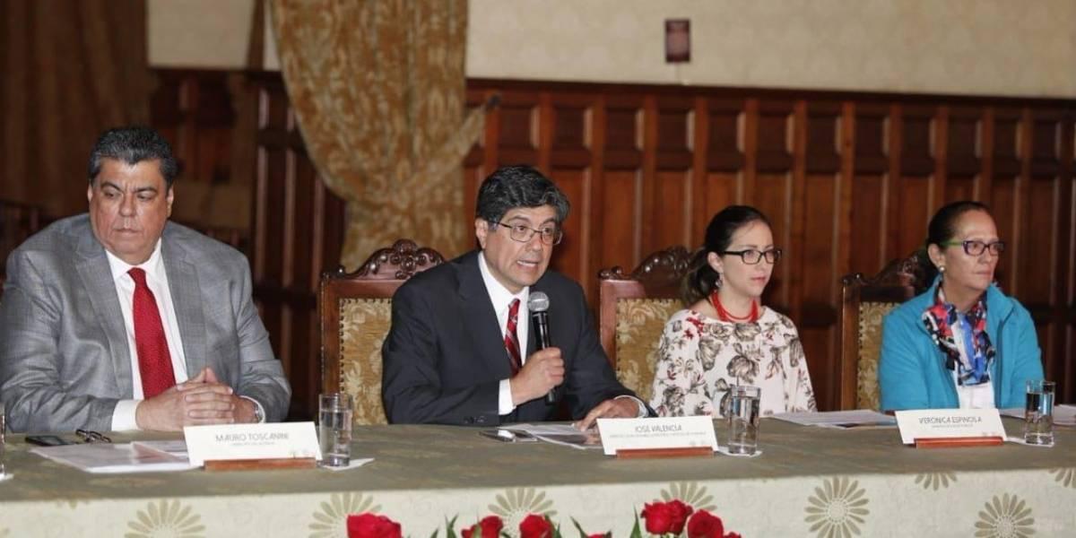Ecuador abandona la ALBA y muestra preocupación por actuación del gobierno venezolano