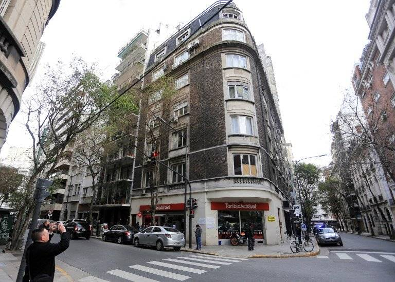 Allanan propiedades de Cristina Kirchner