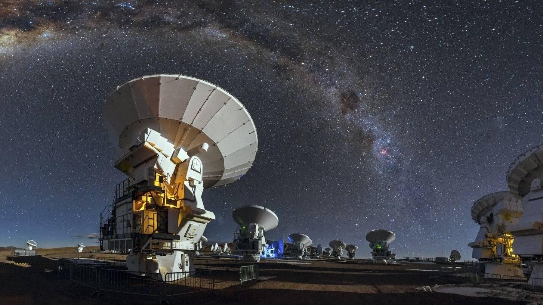 ¿Quieres visitar el observatorio ALMA? Esta es tu oportunidad