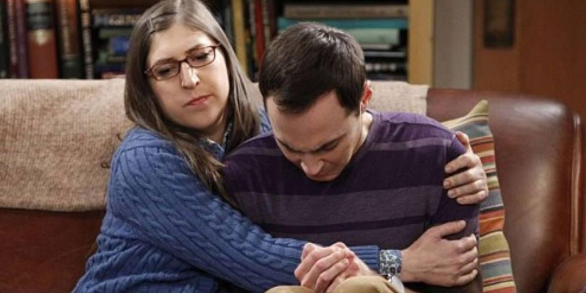 Vídeo: Jim Parsons, o Sheldon de 'The Big Bang Theory', revela que pegou covid-19
