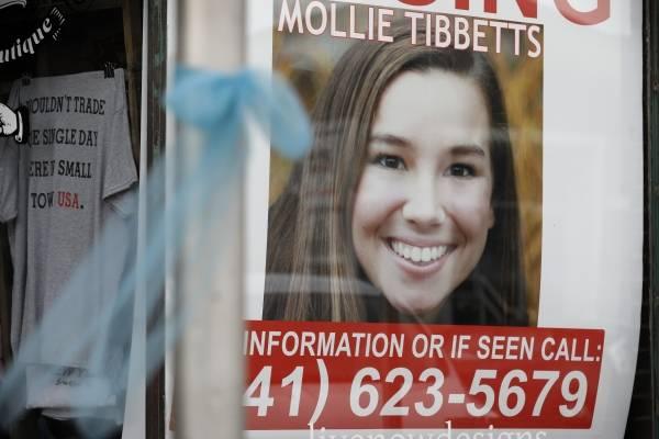 El crimen cometido con un indocumentado mexicano contra la joven Mollie Tibbetts revive las críticas del gobierno de Trump contra el sistema migratorio