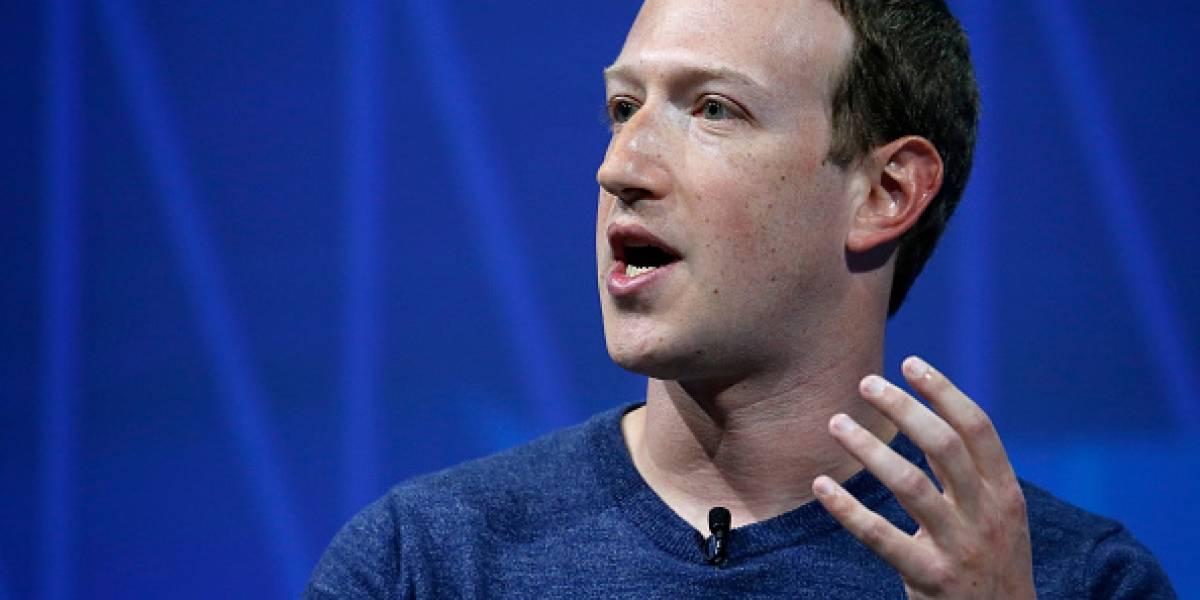 Arrestan en Ecuador a hombre acusado de engañar a Mark Zuckerberg