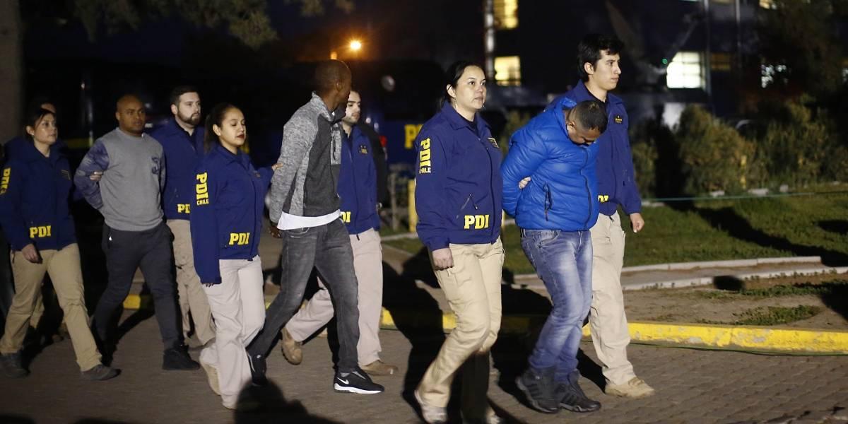 Peruanos y bolivianos: nueva expulsión grupal de extranjeros sacará a más de 70 migrantes del país