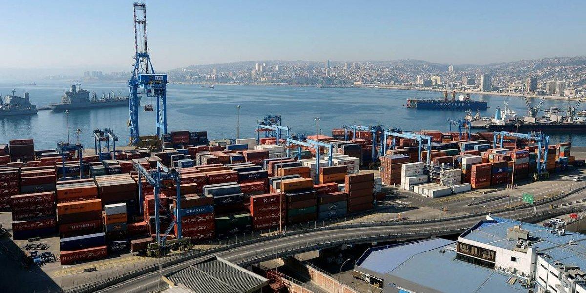 El mes más lento en lo que va del año: Economía chilena creció un 3,2% en agosto