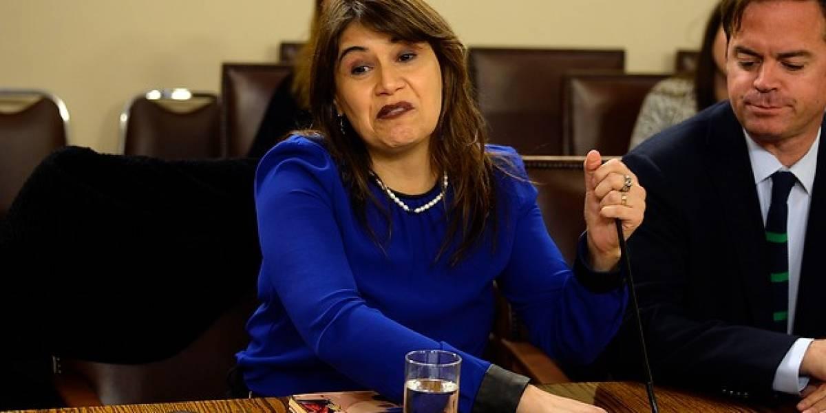 Javiera Blanco en la mira: la acusan de falsear datos sobre niños muertos en recintos del Sename