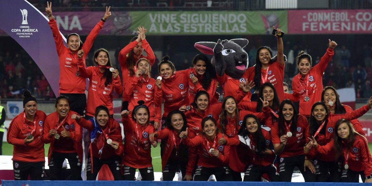La Roja femenina se pone más extranjera que nunca con Europa como principal destino