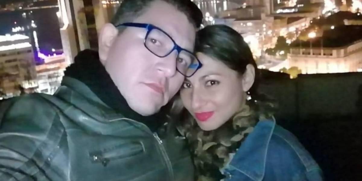 Partió con infidelidad y terminó en un macabro crimen: así nació la relación amorosa de los detenidos por asesinato de profesor