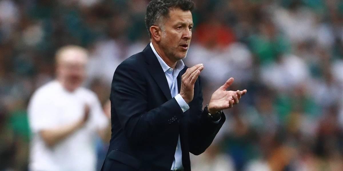 Filtran crucial información sobre la posible llegada de Osorio a la Selección Colombia