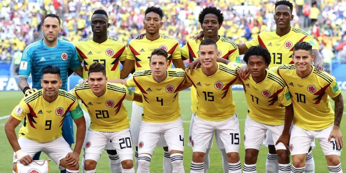 Revelan el nombre del primer posible gran ausente para los amistosos de Colombia en septiembre