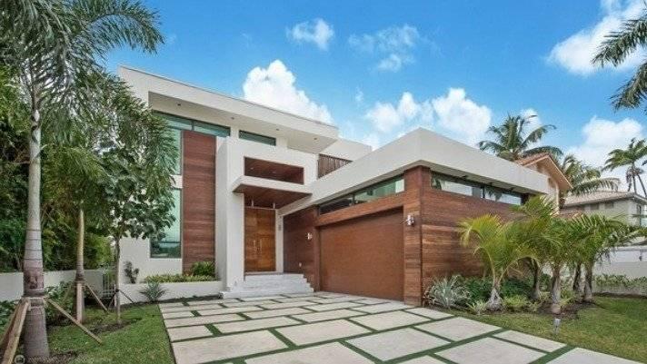 Nicky Jam compra nueva mansión en Miami