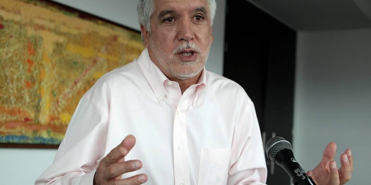Trino de Peñalosa sobre el metro tiene a todos hablando en redes