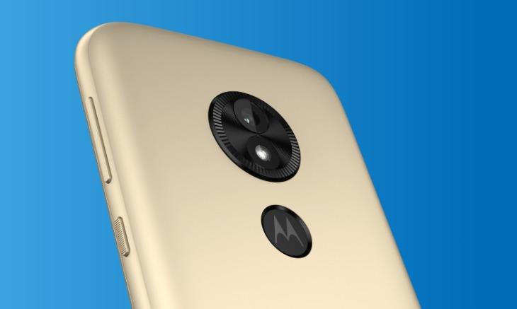 Llega el Moto E5 Play a México: Precio y disponibilidad del gama de entrada