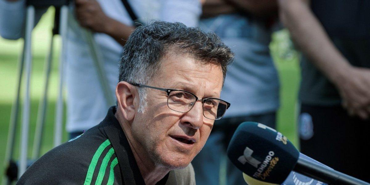 El directivo que afirma que Juan Carlos Osorio será el DT de la Selección Colombia