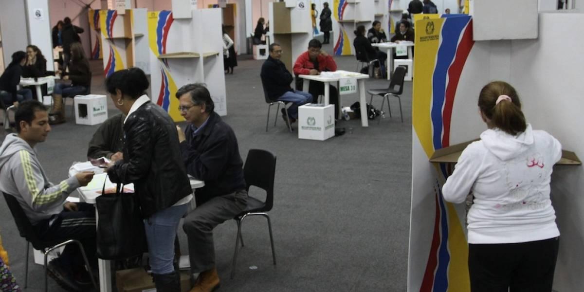 Conozca los cierres y desvíos en Bogotá por la Consulta Anticorrupción
