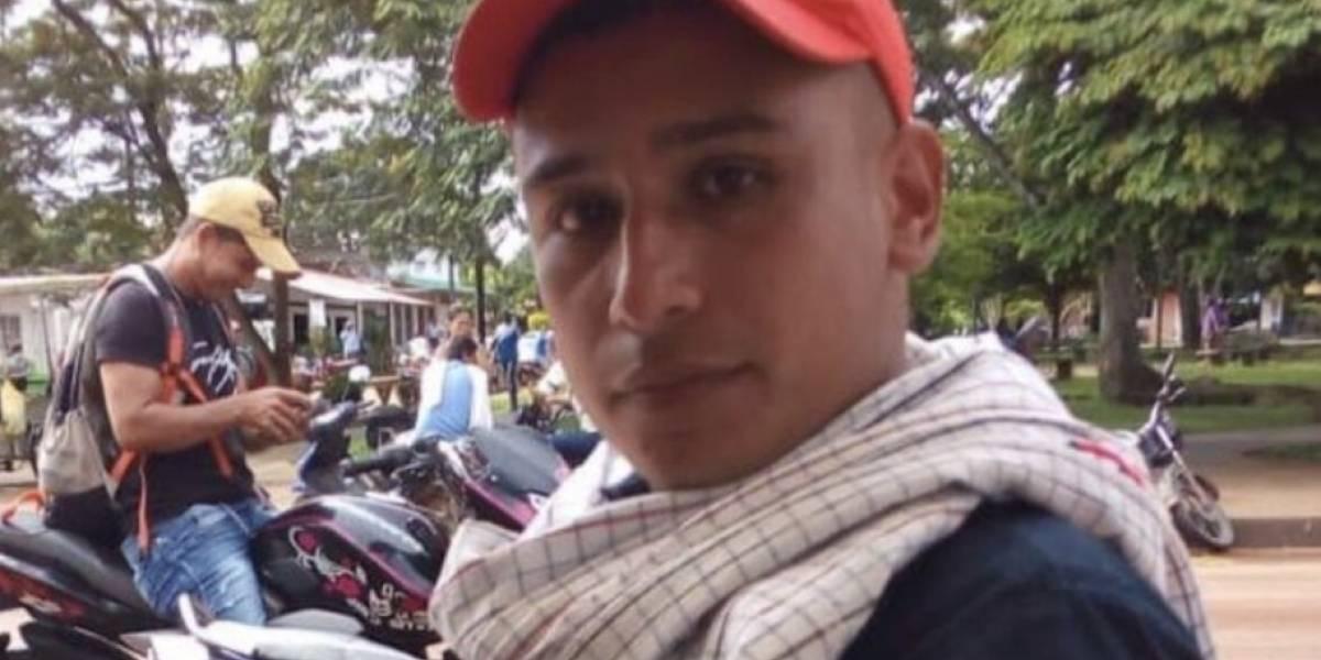 Encuentran cuerpo de líder social secuestrado; su esposa fue violada por encapuchados