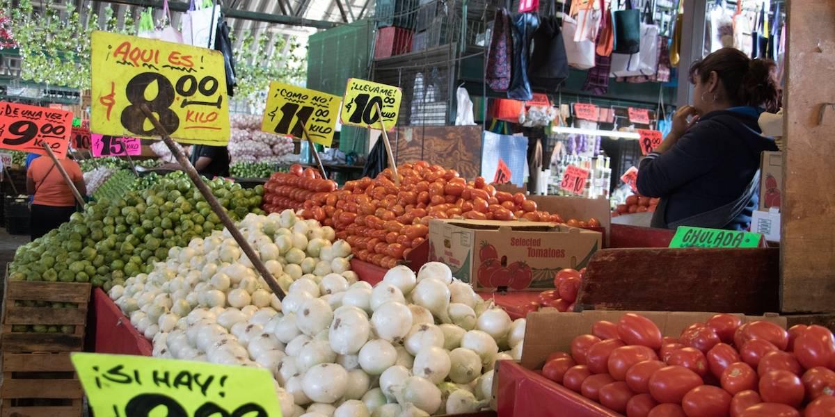 Inflación llega a 4.81%; se disparan precios de energéticos