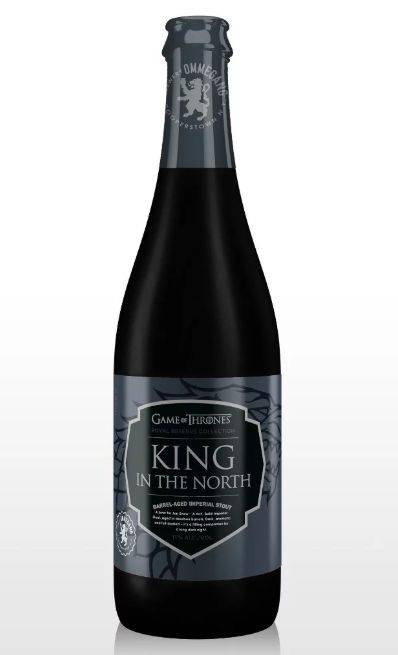 Cerveza King in the North