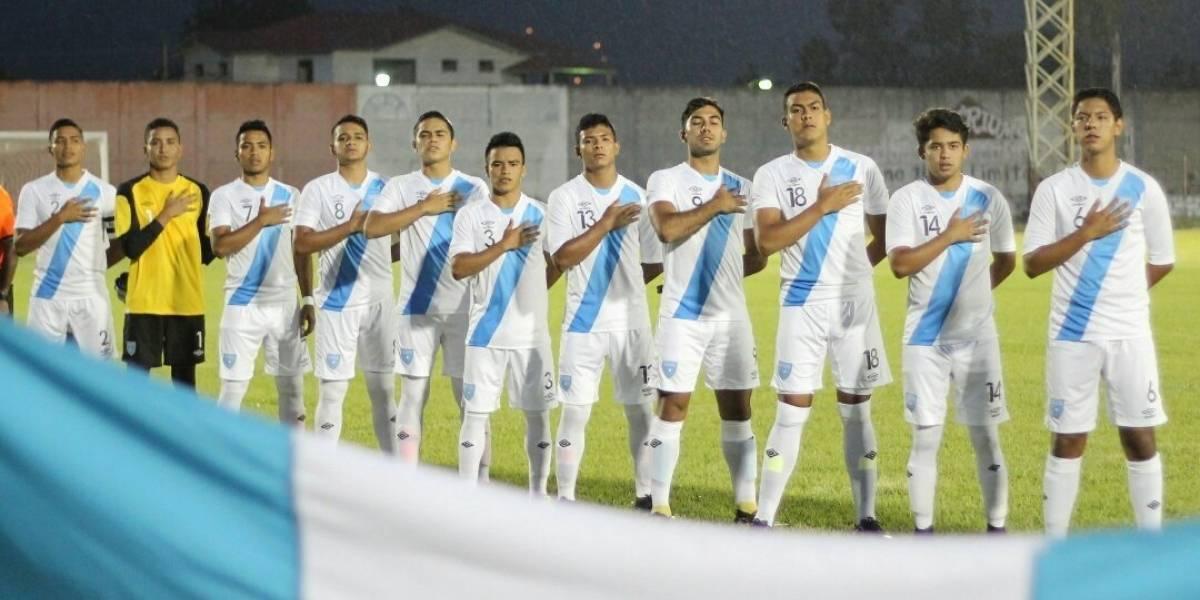 VIDEO. Golazo de Luis Pedro contra Honduras ilusiona a aficionados del futbol