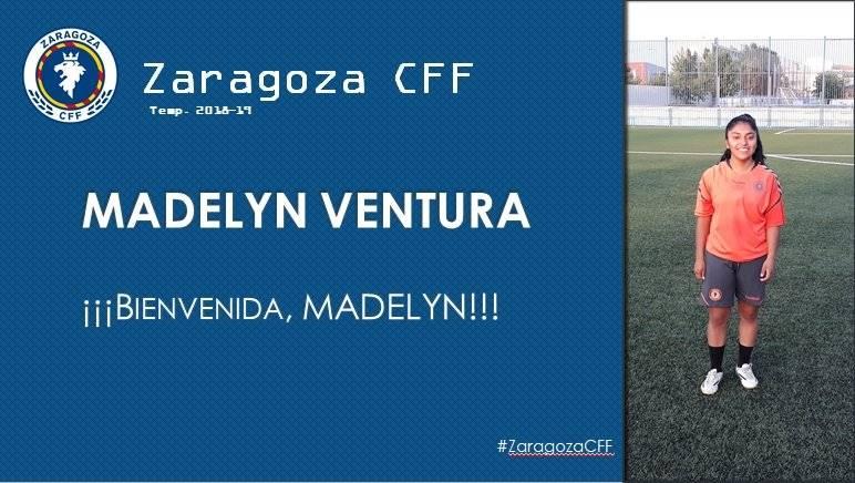 Madelyn Ventura