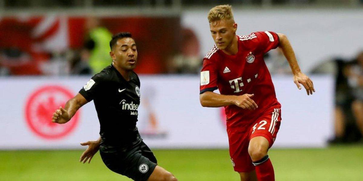 Caixinha asegura que Marco Fabián jugará en Turquía