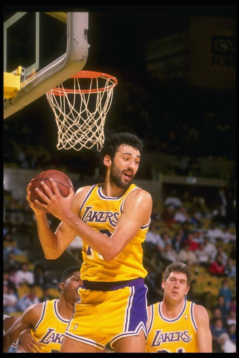 Vlade Divac / Getty Images