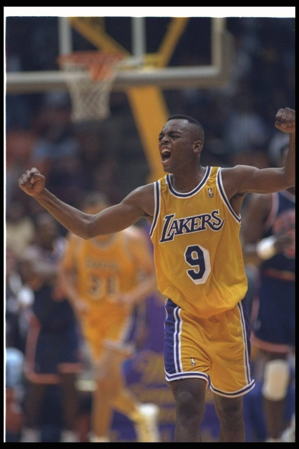 Nick Van Exel / Getty Images