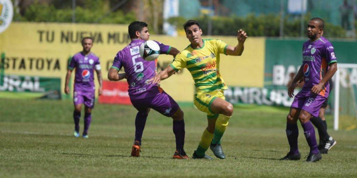 Guastatoya no jugará en su estadio la Liga de Campeones de la Concacaf