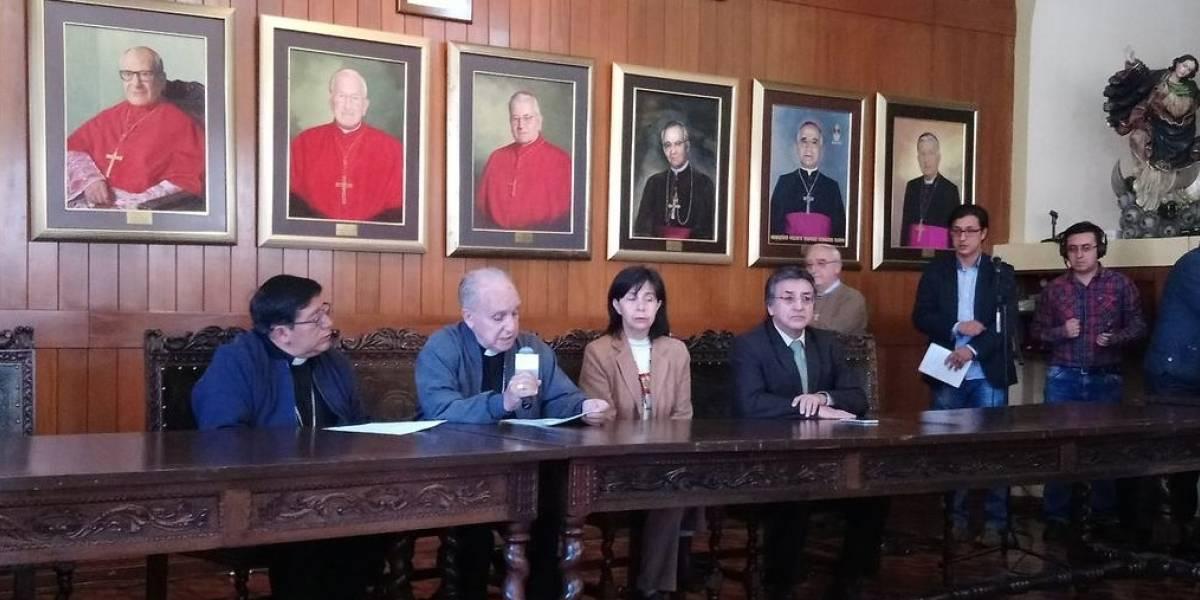 Iglesia Católica pide eliminar requisito de pasaporte para ingreso de venezolanos