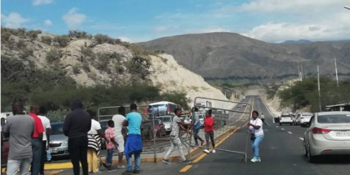 Imbabura: Un Policía es procesado tras la muerte de ciudadano en Mascarilla