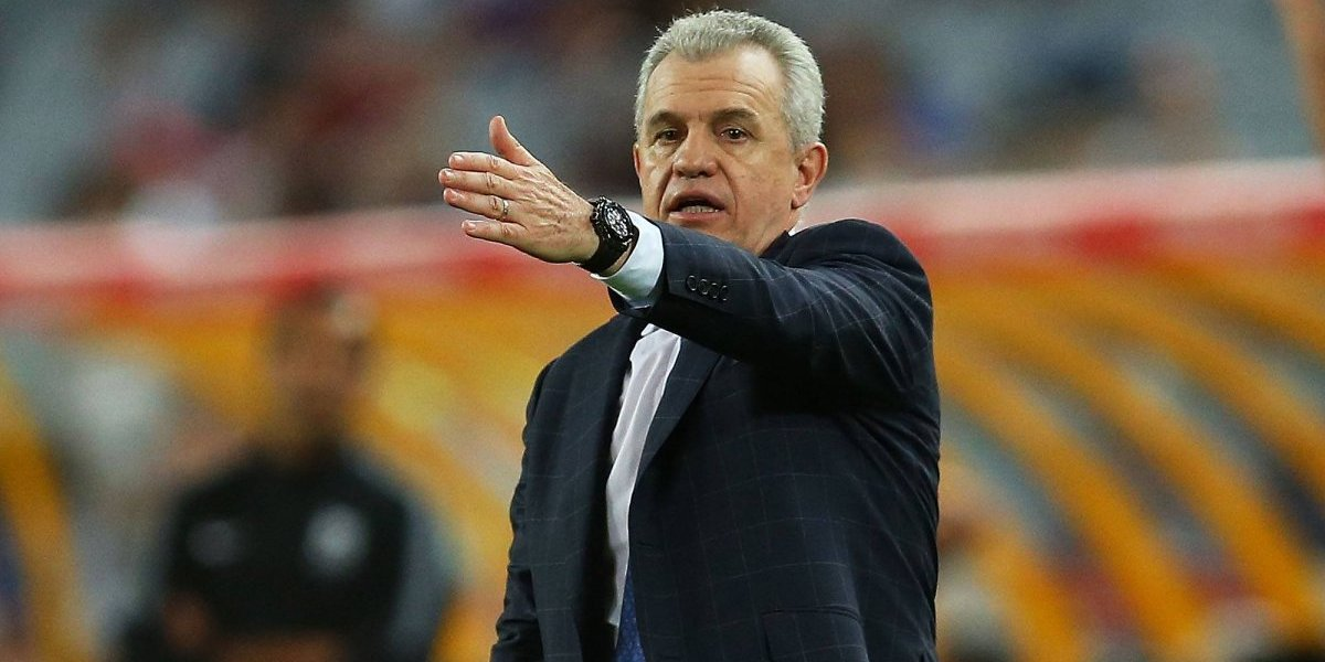 Mohamed Salah comanda primera convocatoria de Javier Aguirre
