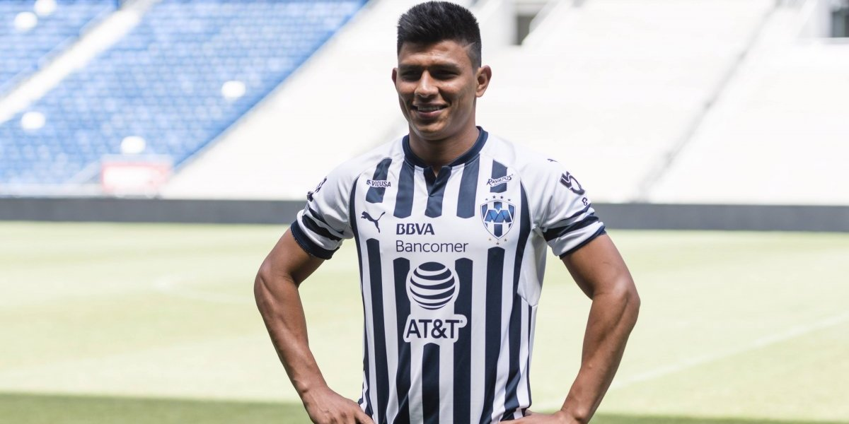 Jesús Gallardo sonó fuerte para las Chivas de Guadalajara