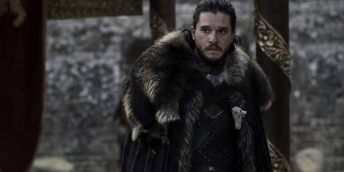 HBO lanza nueva cerveza de Game of Thrones basada en Jon Snow