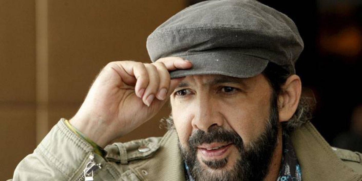 Juan Luis Guerra calienta las redes ¿Qué traerá el 1 de diciembre?