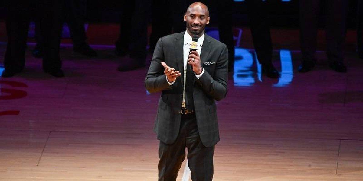 Kobe Bryant: 40 años de gloria