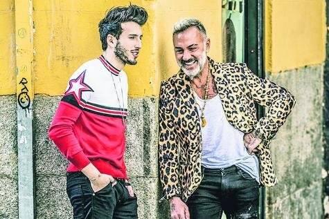Love con Gianluca Vacchi