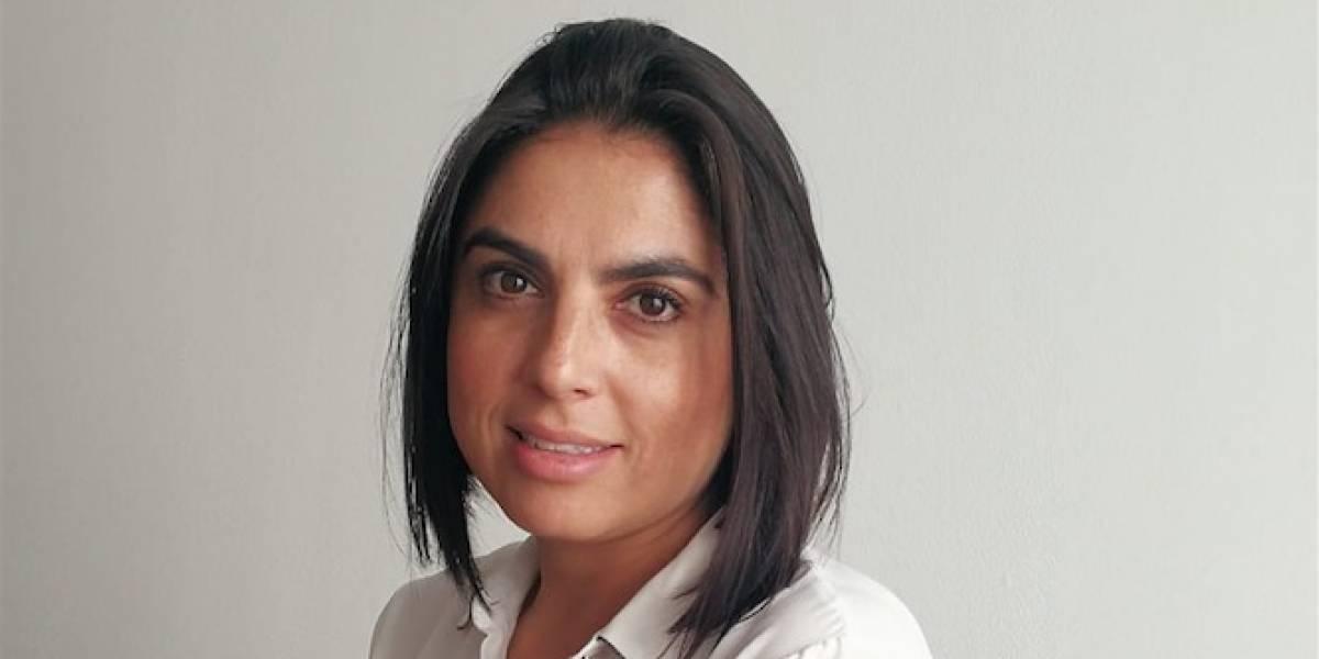 Quiero recuperar al PAN de la cúpula que lo tiene secuestrado: Mirelle Montes
