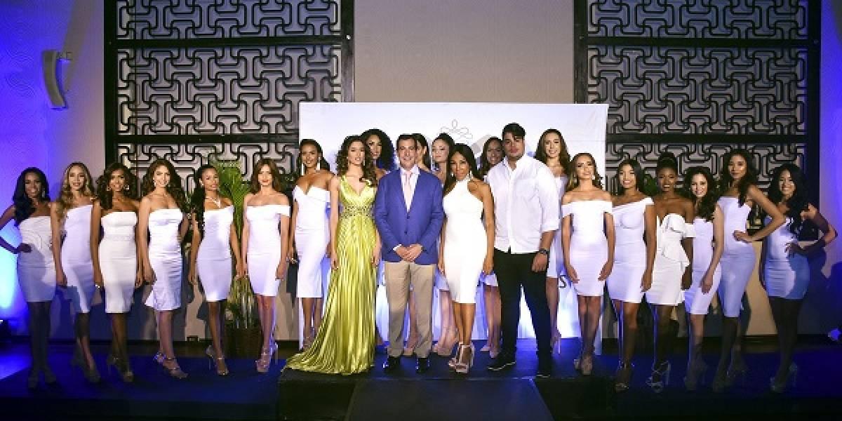 """""""Miss RD Universo"""" será transmitido este domingo 26 por Color Visión"""