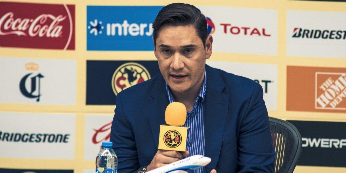 Agradecido con sus Águilas, Moisés Muñoz se despedirá ante Chivas