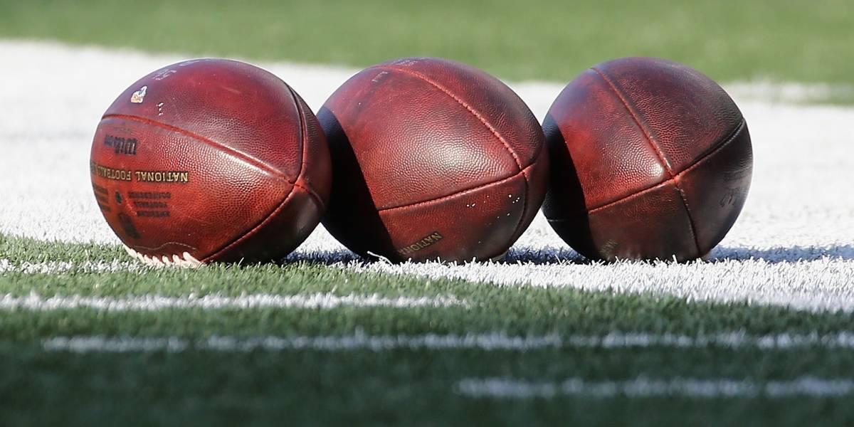 Muere jugador de futbol americano en entrenamiento