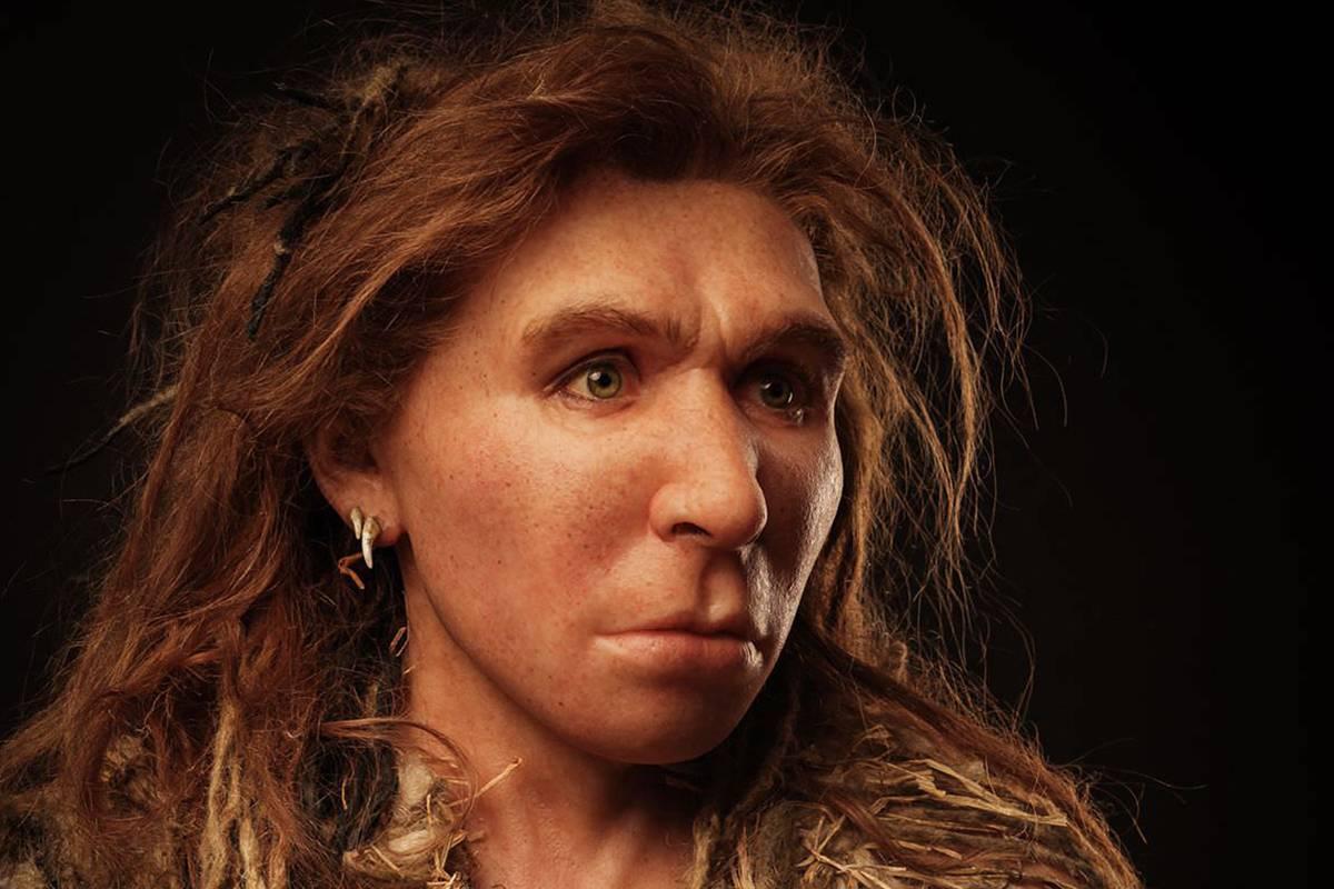 Denny: La primera adolescente nacida de dos especies distintas