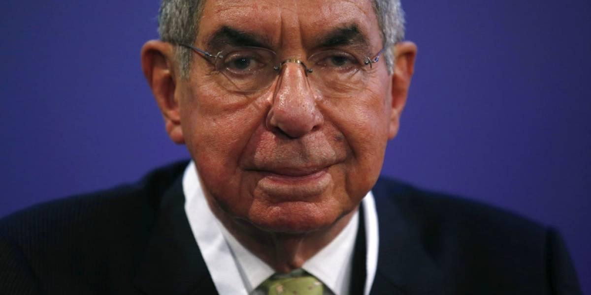 Expresidente Óscar Arias, acusado de corrupción en Costa Rica