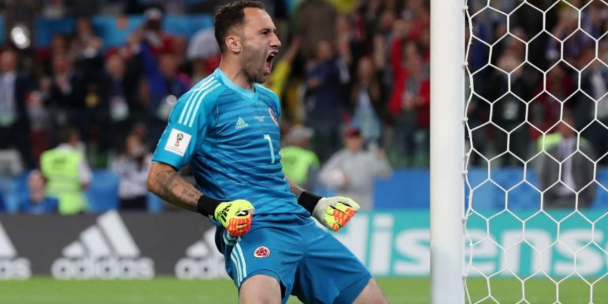 Napoli llega a un acuerdo con Arsenal por David Ospina