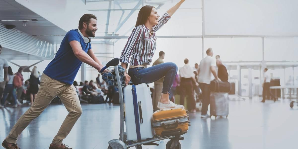 Tecnología: El mejor aliado para viajar
