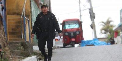 piloto de mototaxi asesinado en Canalitos