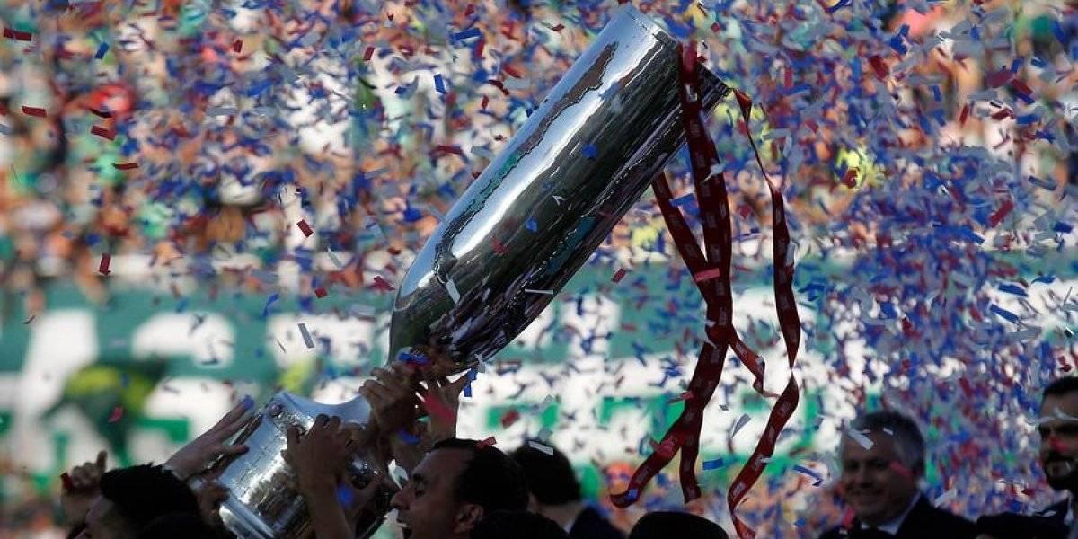 La programación de las revanchas de la segunda fase de la Copa Chile 2019
