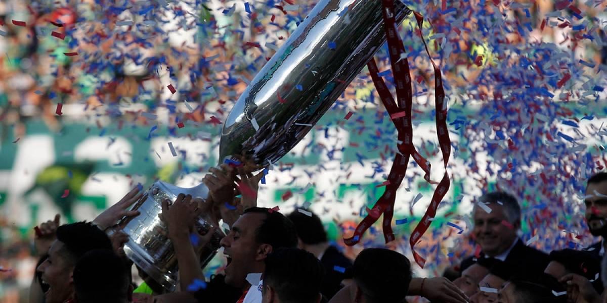 Copa Chile: Conoce la programación de la ida de semifinales