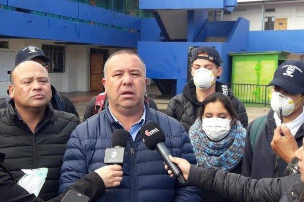 Suspendieron clases en Quinteros por segunda vez en la semana